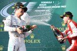F1 | メルセデス「フェラーリが追いつくのは時間の問題」