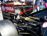 F1 | メカアップデート:速さが戻ったロータスの空力