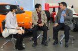 F1 | 浜島さんとシーズンを占う。F1速報TV本日放送