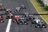 F1 | ピレリ「規則確定なければ契約難しい」F1大変更案に関し