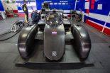 ル・マン/WEC | SMPの新クローズドLMP2『BR01』が初公開