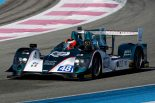 ル・マン/WEC | ELMS公式テスト:マーフィーが首位。LMP3も走行