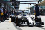 F1 | ウイリアムズに執行猶予付の罰金