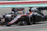 F1 | ホンダ密着:ドライバーが限界まで攻めた意味