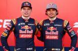 F1 | トロロッソのヤングコンビ、F1史に早くも名を刻む