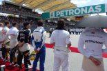F1 | 【F速ブログ】マレーシアの熱対策これしかない!?