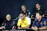 F1 | GP直送:ルノー、ワークス復帰の噂を否定せず
