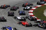 F1 | ボッタス、最悪のオープニングラップを嘆く
