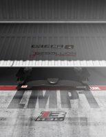 オレカが開発中の新型LMP1マシン『レベリオンR13』イメージ