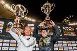 海外レース他 | RoC:国別対抗戦でドイツが2連覇。クルサードが現役ドライバーを下し個人戦優勝