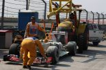 F1 | 毒舌パドック裏話:勝てないならやめてやる