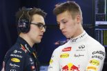 F1   クビアト「自分の能力は決して疑っていない」
