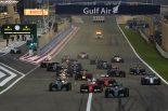 F1   バーニー希望のV8エンジンに全PUメーカーが反対