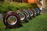 F1   今後4戦のタイヤ、スピードアップも昨年と同じ