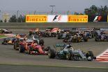 F1   F1新エンジン導入案にカスタマーから懸念の声
