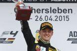 F1 | ミック・シューマッハーがレース3で総合優勝