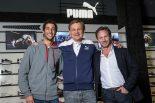 F1 | プーマがレッドブルとの契約を発表。来季から