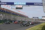 F1 | 来季F1は4月に開幕。カレンダー大幅変更の動き