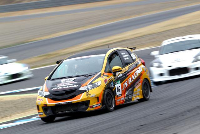 BRP★J'S RACING、S耐第1戦もてぎはクラス優勝