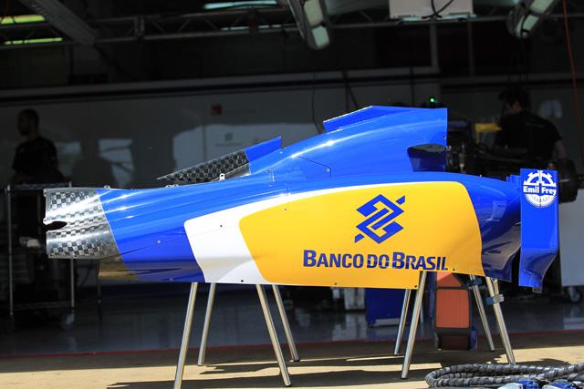 2015年F1第5戦スペインGP