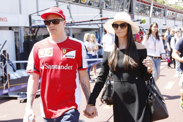 2015年F1第6戦モナコGP