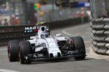 F1 | 予選Q1結果:ボッタス脱落。マクラーレンはQ2へ