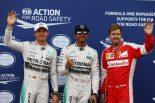 F1 | F1第6戦モナコGP 公式予選 総合結果