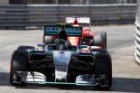 F1   F1第6戦モナコGP 決勝結果