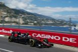 F1   ホンダ密着:低中速を改善して、計算を超えた喜び