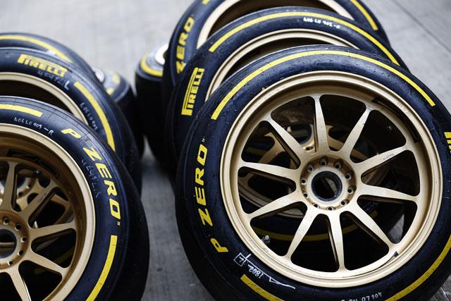 新F1タイヤサプライヤー募集。17年にサイズ変更も(1)