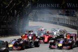 F1 | 【決勝無線】表彰台を奪え! レッドブルの賭け