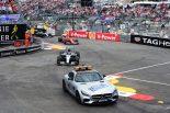 F1 | メルセデス、憤るファンに対しモナコのミスを説明