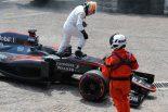 F1 | アロンソに苛立ちなし「来年成功するための1年」