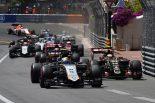 F1 | モナコの陰のヒーローが満点。バトンにも好評価 /英誌全ドライバー採点