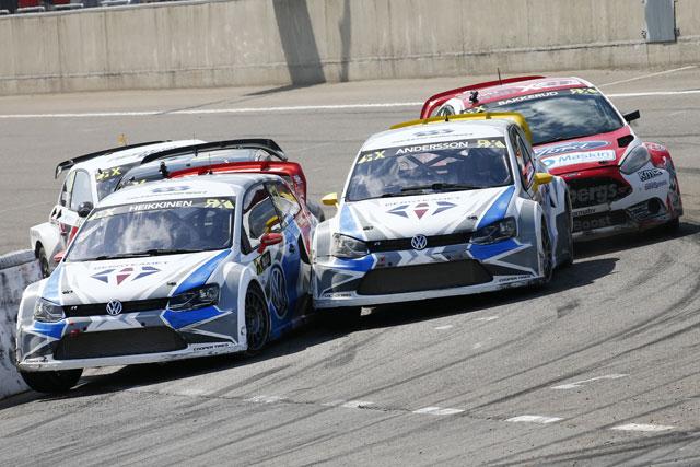 WRC参戦のプロコップ、ラリークロス参戦を検討(3)