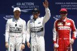 F1 | F1カナダGP 予選トップ10ドライバーコメント