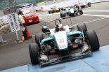 国内レース他 | 全日本F3第9戦:キャシディがバトルを制し逆転勝利