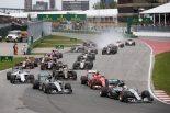 F1 | F1第7戦カナダGP 決勝レース結果