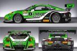 国内レース他 | スーパー耐久:D'station Racing、星野/荒/近藤のトリオを継続。ST-1にも参戦