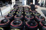 F1 | ピレリ、ショーアップ狙いタイヤ種類の細分化検討