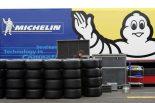 F1 | ミシュラン「思う存分プッシュできるタイヤを作る」