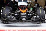 F1 | GP直送:マクラーレン、あの新型ノーズ採用の理由