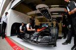 F1 | ホンダ密着:走りこめない苛立ちと新仕様への期待