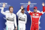 F1 | F1第8戦オーストリアGP 公式予選 総合結果