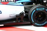 F1 | ウイリアムズの「奇妙なパーツ」をボッタスが説明