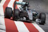 F1 | 最終日はニコ。マクラーレン2日連続ノートラブル