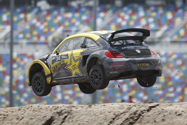 GRCフロリダ:VWとフォードがダブルヘッダー制す(1)