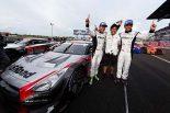 スーパーGT   本山、SGT第3戦タイでチーム移籍後初勝利を飾る