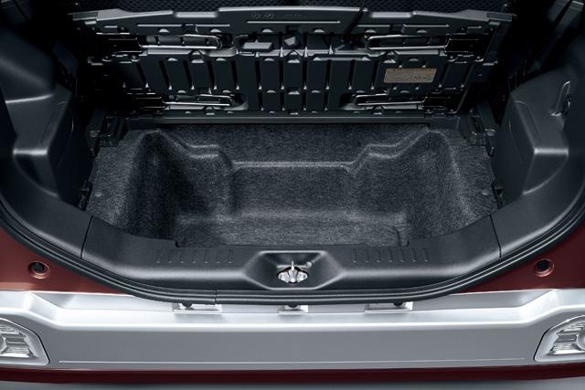 トヨタ、新型軽「ピクシス メガ」を発売(5)