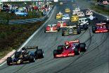 "F1 | ""現代のグラウンドエフェクトカー""が2017年F1に登場か"